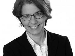 Rechtsanwältin Elisabeth Schmidt